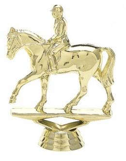 Figurina 745 - Equestrian